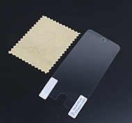 Screen Protector with Cleaning Cloth for iTouch 5