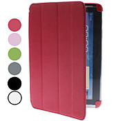 Slim Protective Case Cover with Stand for Samsung Galaxy Note 10.1 N8000