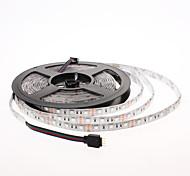 USD $ 28,79 - Wasserdichte LED-Streifen mit 44-Tasten-Fernbedienung und Netzteil-Set, 5 Meter / 300x5050 / SMD / RGB (100-240)