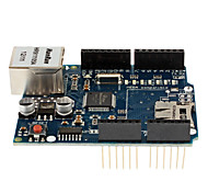 Ethernet W5100 Shield Board for Arduino