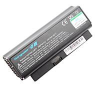 Batería del ordenador portátil para HP Compaq Presario CQ20 493202-001 HSTNN-OB77 y Más (14.4V 4400mAh)