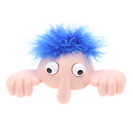 Eyes Popping Doll Stress Reliever Squeeze Toy