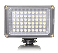 YN0906 54 LED Video Light Camera Video Camcorder for Canon Nikon Sony