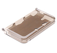 Protective Crystal Case for Nintendo 3DS XL/LL (Assorted Colors)