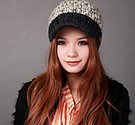 Deniso-1171 femmes d'hiver Bonnet cache-oreille
