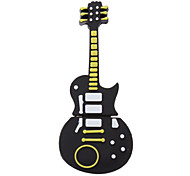 4GB Guitarra elétrica USB 2.0 Flash Drive