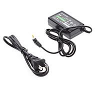 De alimentación de CA Adaptador de cargador para PSP 1000/2000/3000 (110-240V)