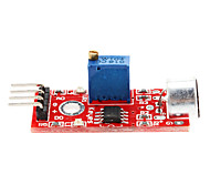(For Arduino) Sound Sensor Module Sound Detection Module
