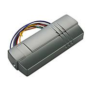 Single Door Controller with Built-in EM Reader(IR Keypad,1000 User Capacity)
