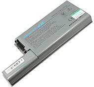 batteria del computer portatile per Dell Precision M65 workstation mobili M4300 ff231 e più (11.1V, 4400mAh)