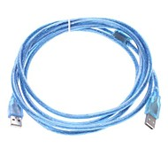 USB 2.0 Male to Male Connection Cable (3m)
