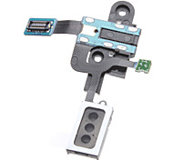 Replacement Earpiece Speaker Headphone Jack Vibrator Flex Cable for Samsung Galaxy Note 2 N7100