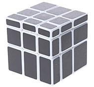 Cool Black Irregular 3x3x3 Magic Cube Brain Teaser IQ Puzzle Set