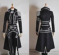 Cosplay Costume Inspired by Sword Art Online Alfheim Online Kirito