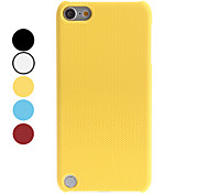 Little Dot Pattern Hard Case for iTouch 5 (Assorted Colors)