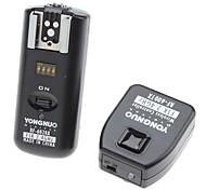 Yongnuo RF-602 C1 Wireless Flash Trigger for Canon, Pentax, Samsung