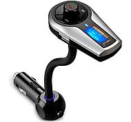 MP3-плеер с Bluetooth автомобильный комплект и FM-передатчиком