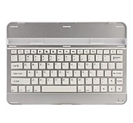 Bluetooth 3.0 QWERTY Keyboard with Stand for Samsung Galaxy Tab 10.1 P7500/P7510