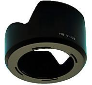 HB-N103 II Gegenlichtblende für Nikon 1 NIKKOR VR 10-30mm f/3.5-5.6