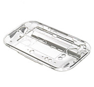 Dobe Crystal Case per Wii U GamePad (Retail Box)
