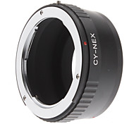 Contax Zeiss C/Y lens to Sony NEX NEX-3 NEX-5 Camera Mount Adapte