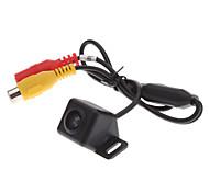 Câmara de visão de alta definição carro impermeável Back Up traseira (AS50E312)
