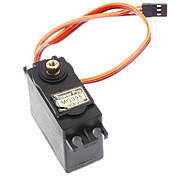 MG995 Tower Pro Copper Servo Gear for R/C Car / Plane / Helicopter (Black)