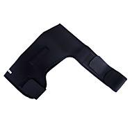 SBR y Nycon jersey-Magnetoterapia hombro Protección de Equipos transpirable Negro (Tallas 1pcs, surtidos)