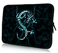 "Dragón Patrón 7 ""/ 10"" / 13 ""Laptop Sleeve Case para el MacBook Air Pro / Mini Ipad / Galaxy Nexus Tab2/Sony/Google 18166"