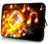"Mike Patrón 7 ""/ 10"" / 13 ""Laptop Sleeve Case para el MacBook Air Pro / Mini Ipad / Galaxy Nexus Tab2/Sony/Google 18103"
