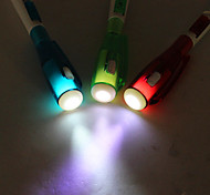 Flashlight Ballpoint Pen