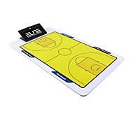 Plastic Cramp Pvc Basketball Coaching Board
