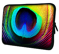 "Impermeable colorido de 7 ""/ 10"" / 13 ""Laptop Sleeve Case para el MacBook Air Pro / Ipad Mini / Galaxy Nexus Tab2/Sony/Google 62585"