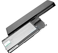 12 CELL Laptop Battery for Dell Latitude D620 D630 D630c D631 KD489 KD491 and More (11.1V, 8800mAh)