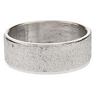 Titanium Steel Grinding Ring