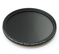 FOTGA 62mm Slim Fader Neutral Density ND filter Variable Adjustable ND2 to ND400