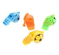 Football Whistle for Kids (Random Color)