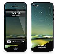 "Da Code ™ Skin for iPhone 4/4S: ""Star Tracks"" (Universe Series)"