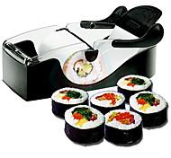 perfekte einfache Sushi-Rolle maker
