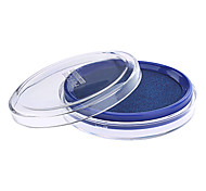 Quick Dry Round Stamp Pad (Assorted Colors)