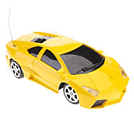 01:24 Radio Control Car Racing com Light (Modelo: 487A-1)