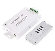 4-Tasten RGB-Licht Dynamic Mode & Farbwechsel LED Remote Controller (DC 12/24V)