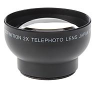 Universal 43mm 2x Telephoto Lens