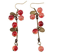 Cute Little Cherry Earrings