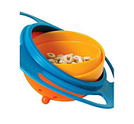 360° Rotational Gyro Bowl Kids Training Bowl