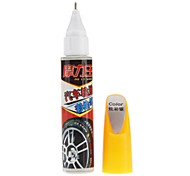 Universal Automobile Tire Individual Painting Pen for Cars (White)