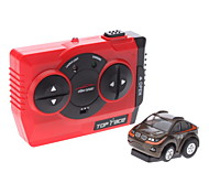 5CM Mini Infrared Remote Control Car (Model:2010E-8)