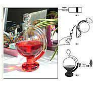 Weather Forecast Bottle Storm Glass Barometer