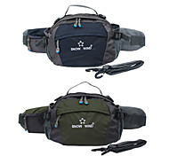 Multifunction Fashionable Waist Bag For Cycling (3 Colors)