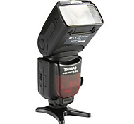 New Professtional Triopo TR-981C LED Speedlite Flash Light for DSLR Camera DV Camcorder Canon